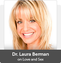 Dr. Laura Berman, PhD., Northwestern University